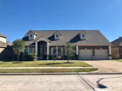 Spring TX Single Family Home For Sale: $259,900