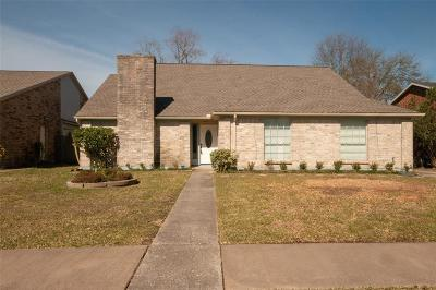 Houston Single Family Home For Sale: 10202 Autumn Harvest Drive