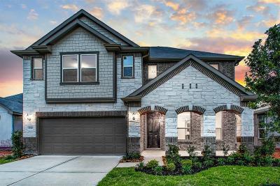 Richmond Single Family Home For Sale: 25418 Western Sage Lane