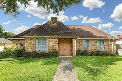 Sealy Single Family Home For Sale: 603 Westview Terrace Drive