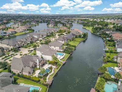 Katy Single Family Home For Sale: 7506 San Clemente Point Court