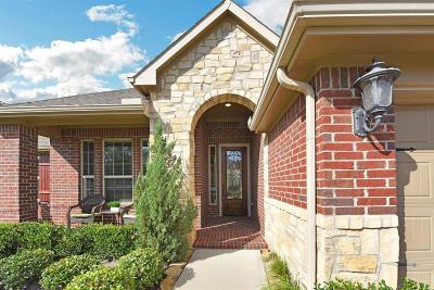 Cypress Single Family Home For Sale: 10510 Star Thistle Court