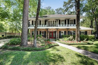 Wilchester Single Family Home For Sale: 13219 Pebblebrook Drive