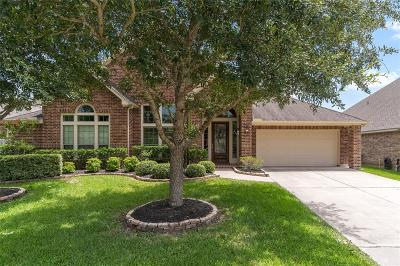 League City Single Family Home For Sale: 2929 Auburn Creek Lane
