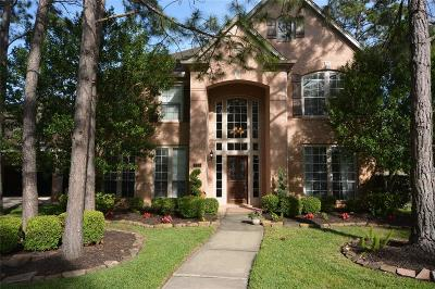 Friendswood Single Family Home For Sale: 701 Hidden Creek Lane