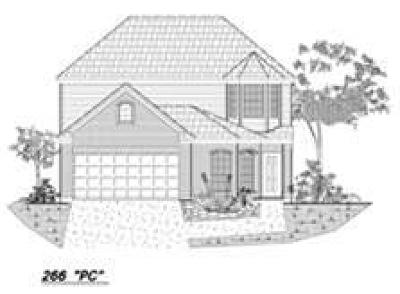 Tomball Single Family Home For Sale: 10614 Chestnut Path