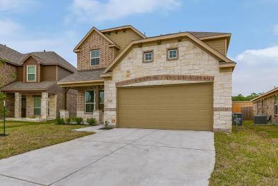 Spring Single Family Home For Sale: 23438 Breckenridge Dale