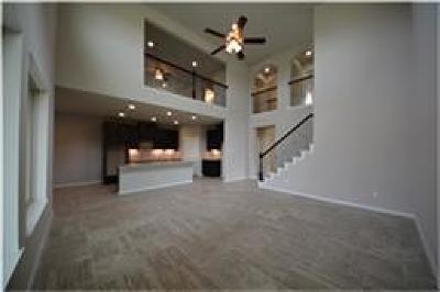 Rosenberg Single Family Home For Sale: 6527 Sterling Shores Lane