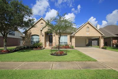 Spring Single Family Home For Sale: 22019 Bridgestone Hawk Court
