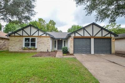 Richmond Single Family Home For Sale: 7011 Tara Blue Ridge Drive