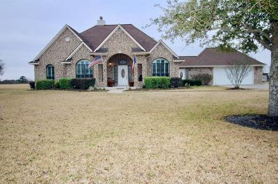 Crosby TX Single Family Home For Sale: $415,000