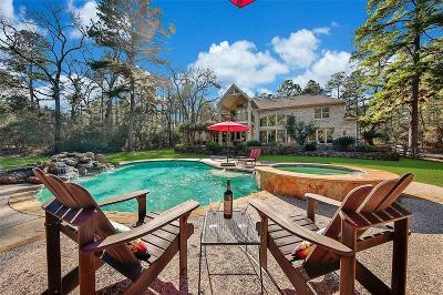 Magnolia Single Family Home For Sale: 20514 Sapphire Circle Circle