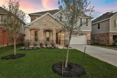 Pearland Single Family Home For Sale: 3321 Anderwood Arbor Lane