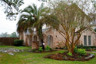 Spring Single Family Home For Sale: 9107 Godstone Lane