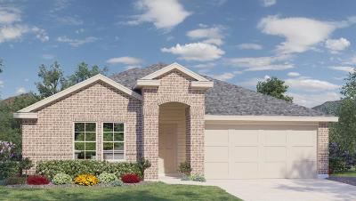 Katy Single Family Home For Sale: 3923 McDonough Way