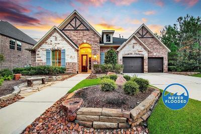 Pinehurst Single Family Home For Sale: 33907 Mill Creek Way