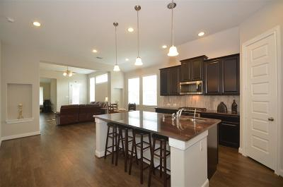 Richmond Single Family Home For Sale: 6115 Copper Grove Court
