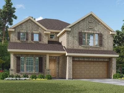 Missouri City Single Family Home For Sale: 2651 Dry Creek Drive