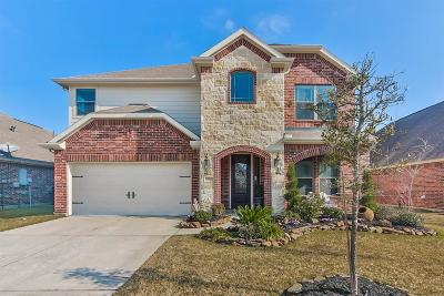 Tomball TX Single Family Home For Sale: $259,000