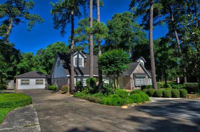 Single Family Home For Sale: 26619 Oak Ridge Drive