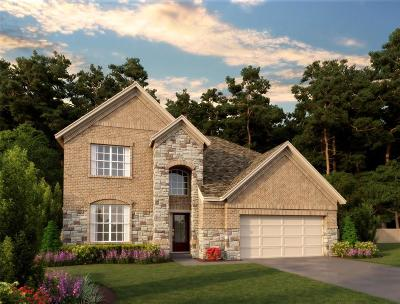 Pearland Single Family Home Pending: 3541 Manor View Court