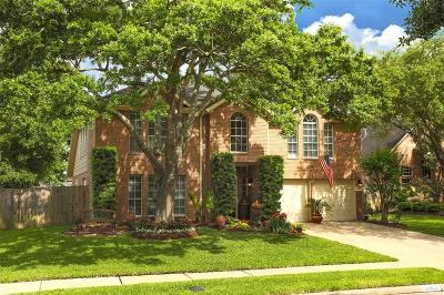 Cypress Single Family Home For Sale: 13410 Ellerslie Lane