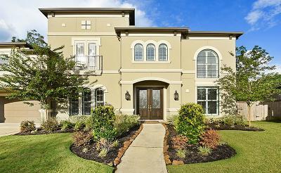 Riverstone Single Family Home For Sale: 5526 Lockwood Bend Lane