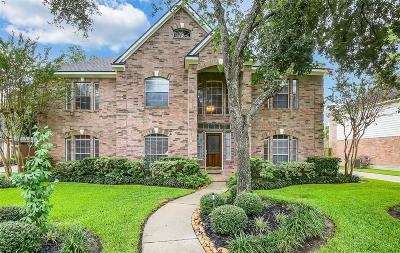 Conroe Single Family Home For Sale: 410 Heather Lane
