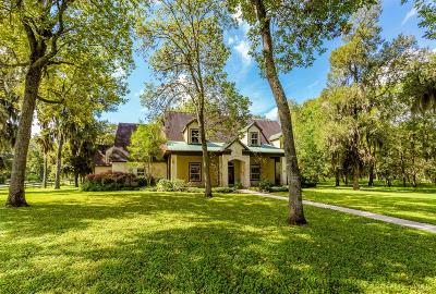 Fulshear Single Family Home For Sale: 5003 Woodshore Lane