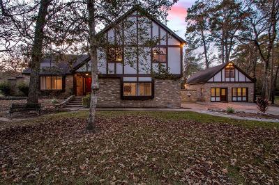 Magnolia Single Family Home For Sale: 33627 Geronimo Street