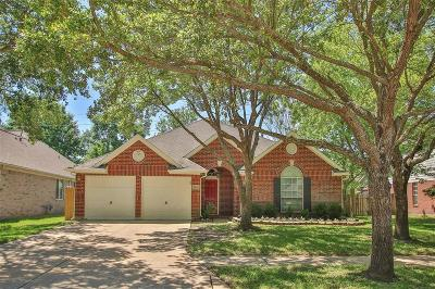 Single Family Home For Sale: 17235 Kiowa River Lane