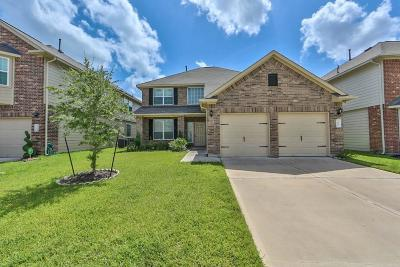 Spring Single Family Home For Sale: 30526 Lavender Trace Drive