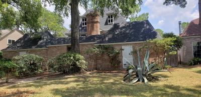 Katy Single Family Home For Sale: 20314 Laverton Drive