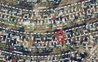 Willis Residential Lots & Land For Sale: Canal St
