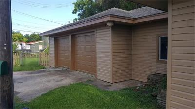 La Porte Single Family Home For Sale: 111 Highway 146