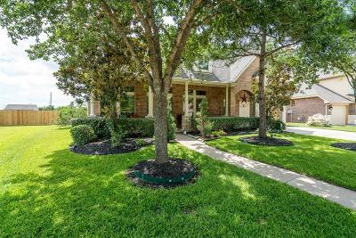 Cypress Single Family Home For Sale: 20111 Stanton Lake Drive
