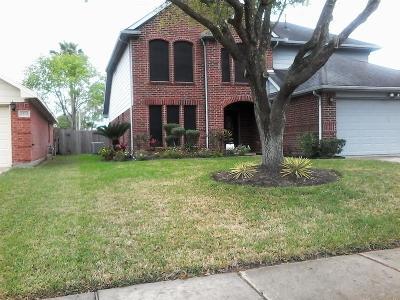 Fresno Single Family Home For Sale: 4518 Hardwood Glen Drive