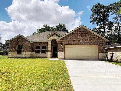 Single Family Home For Sale: 2631 Carmel Street