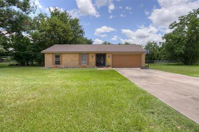 Walker County Single Family Home Option Pending: 24 Jones View Drive