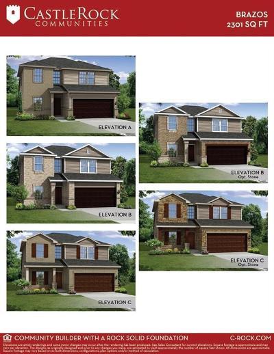 Magnolia Single Family Home For Sale: 18666 Legend Oaks Drive