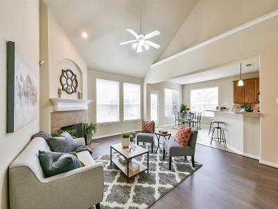 Richmond Single Family Home For Sale: 21002 Garden Arbor Lane