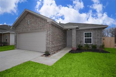 Richmond Single Family Home For Sale: 5219 Rivers Edge Drive