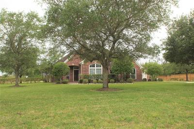 League City Single Family Home For Sale: 3905 Rockpoint Circle