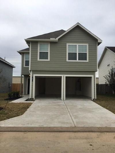 Tomball, Tomball North Rental For Rent: 10123 Berrypatch Lane
