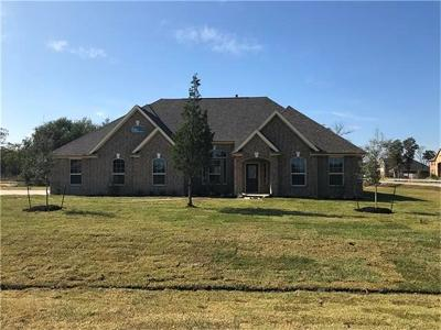 Baytown Single Family Home For Sale: 6319 Sellers Circle