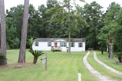 Hockley Single Family Home For Sale: 24531 Bentwood Drive