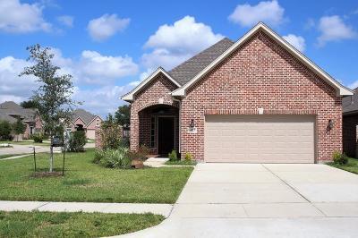 Pasadena Single Family Home For Sale: 4523 Vista Park Drive