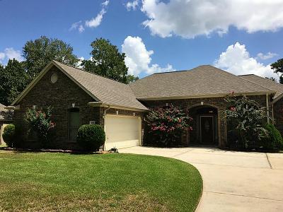 Magnolia Single Family Home For Sale: 406 Monarch Oak Drive