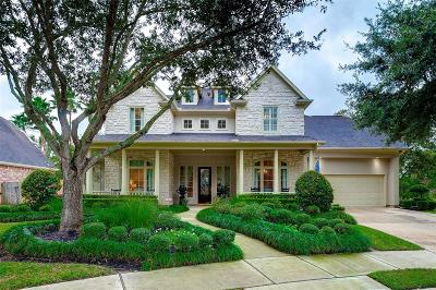Katy Single Family Home For Sale: 22019 Lodge Stone Court