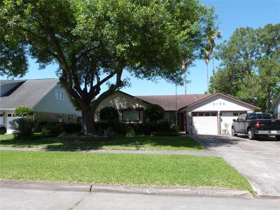 Deer Park Single Family Home For Sale: 3106 Bayou Street